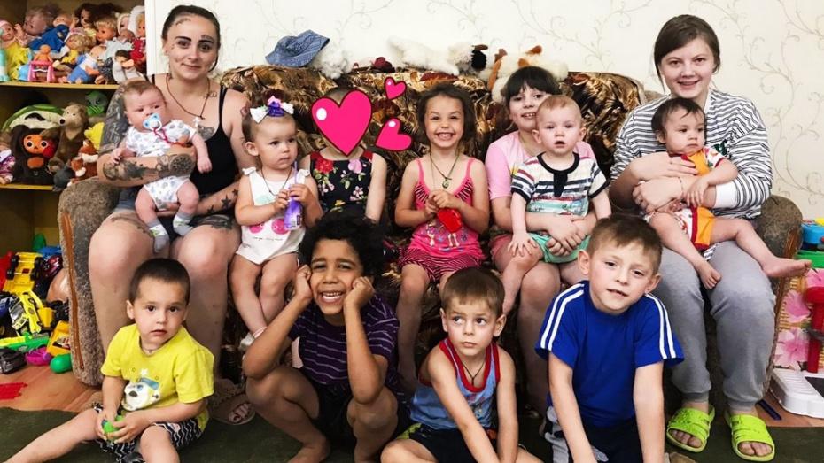 Павловский кризисный центр «Дом надежды» попросил о помощи