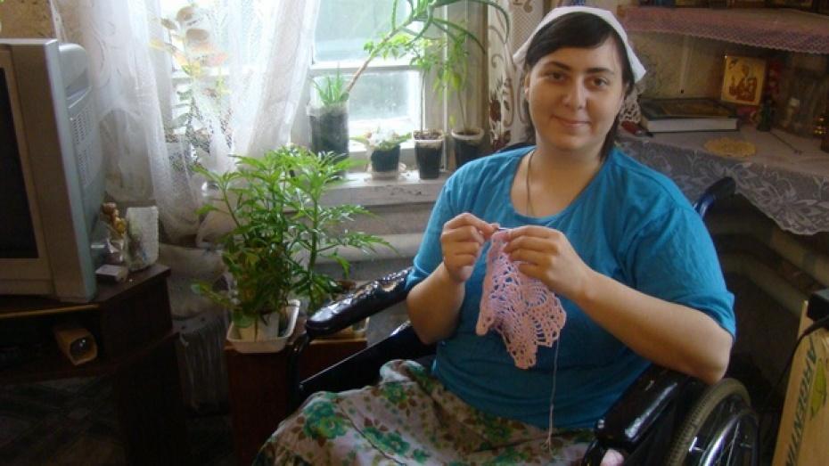 Жительница Новохоперска подала в суд на липецких  приставов