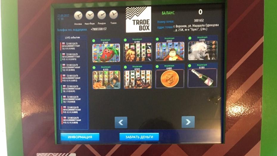 бесплатные онлайн игры в игровые автоматы