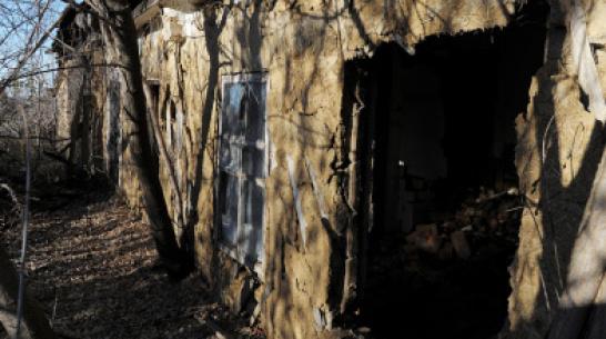 В Воронежской области покончила с собой 13-летняя школьница