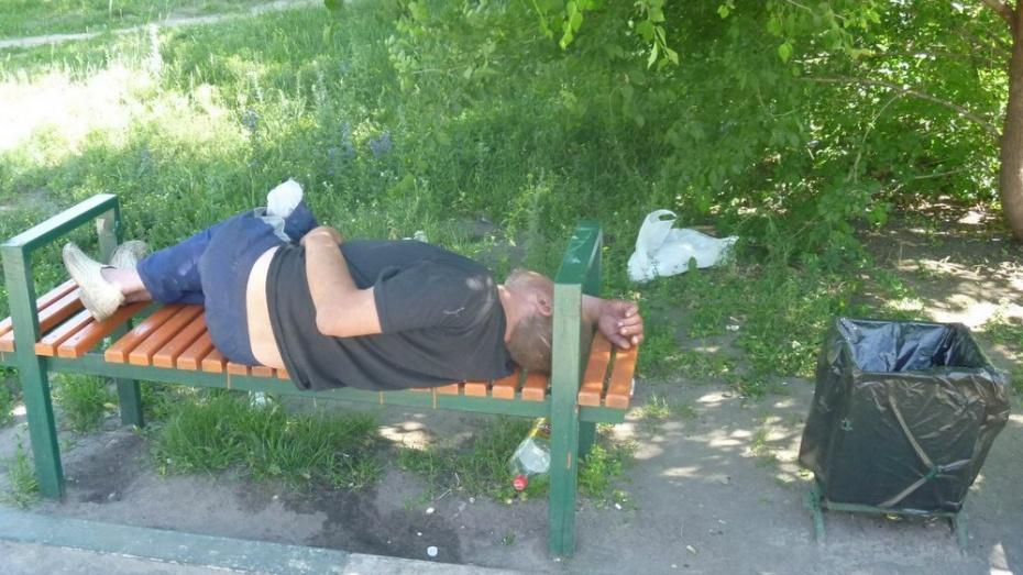 В Москве заработает летний кинотеатр для бездомных