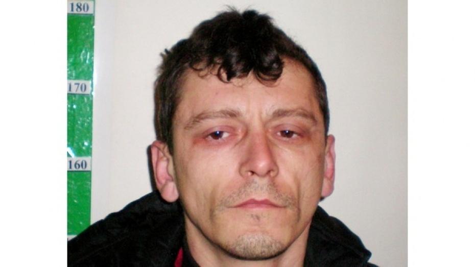 Полиция задержала похитителя Вики Цыганковой