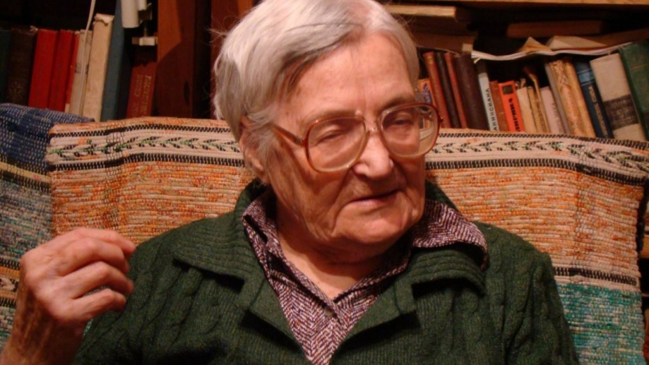В Воронеже умерла литературовед Полина Бороздина