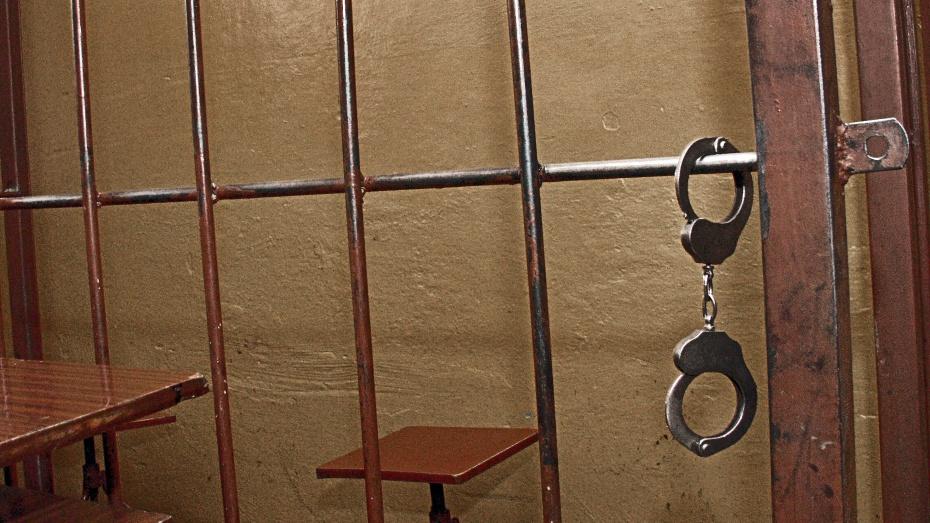 Борисоглебца арестовали на 10 суток за долг по алиментам