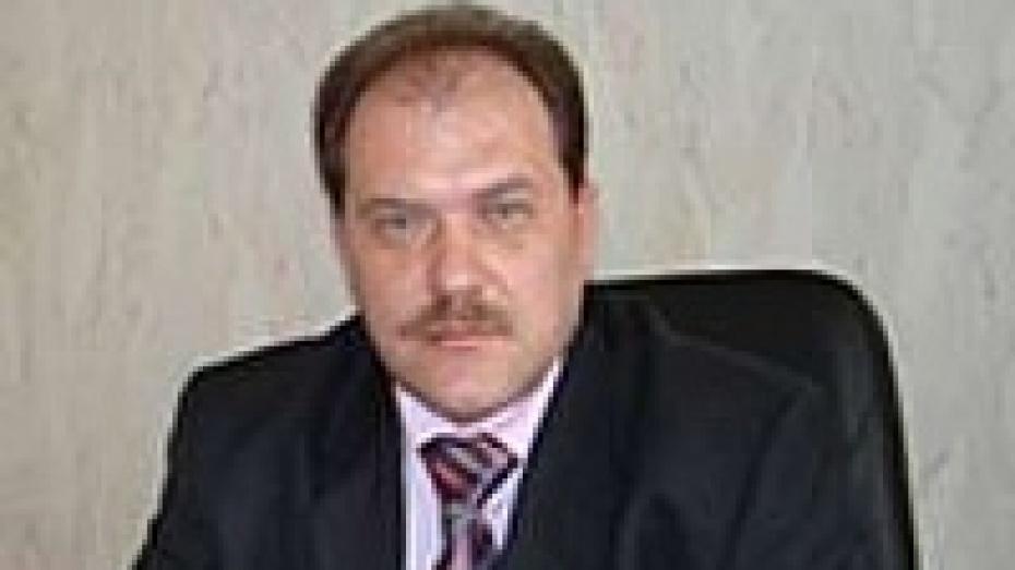 Новым гендиректором «Воронежтеплосети» стал экс-руководитель «РВК-Воронеж»