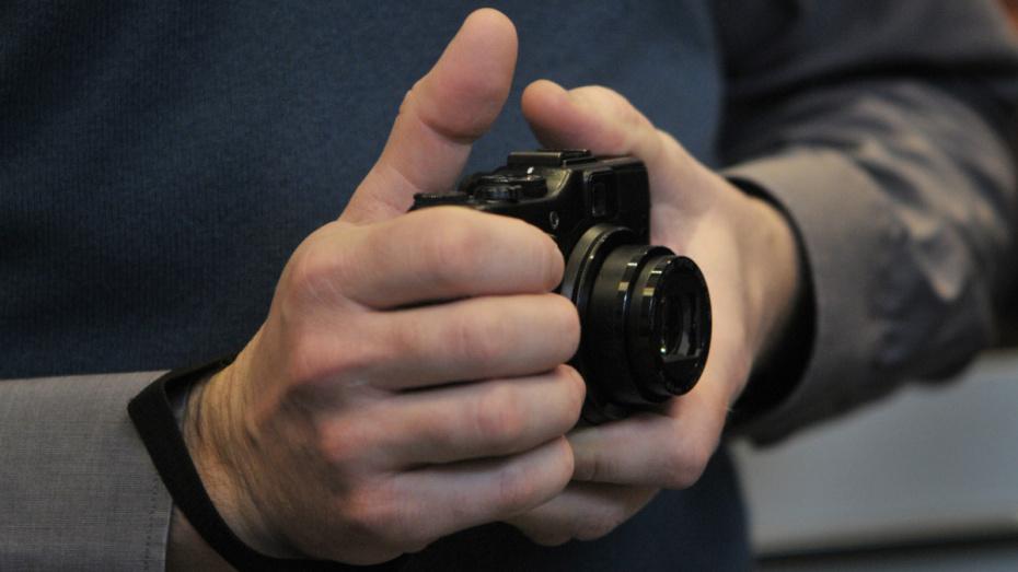 Воронежские школьники и студенты смогут пройти бесплатные курсы фотографии онлайн