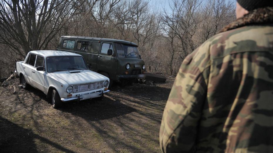 В Воронеже поймали угонщика, вскрывшего машину ножницами