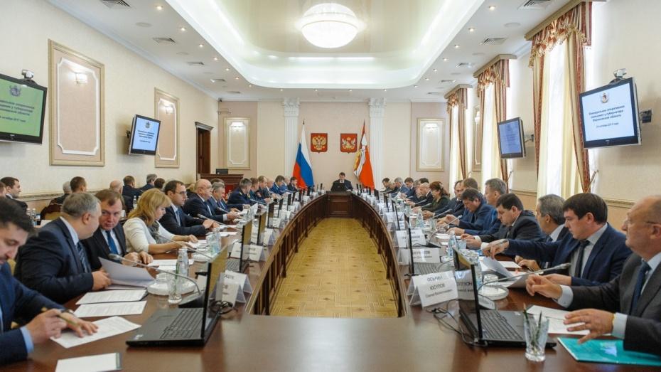 Мэр Воронежа назвал убыточные городские учреждения