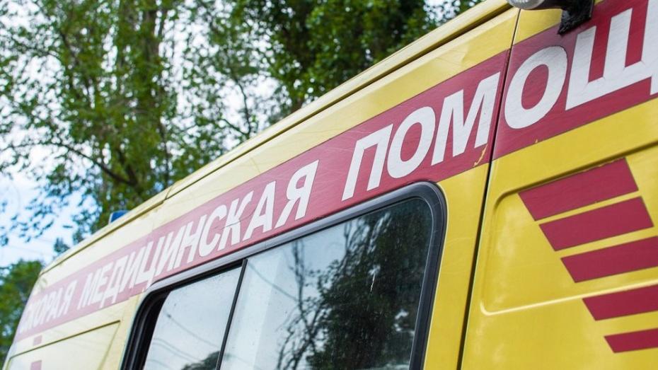 При обрушении казармы под Омском погибли 23 человека