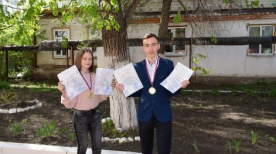 Борисоглебцы победили на Всероссийской олимпиаде «Человек. Земля. Космос»