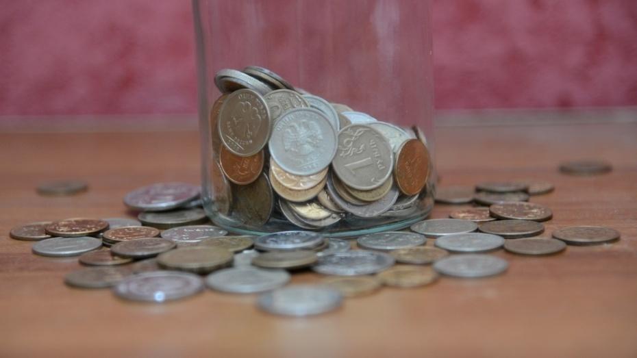 Воронеж занял 55-е место среди 100 городов России по уровню реальных зарплат