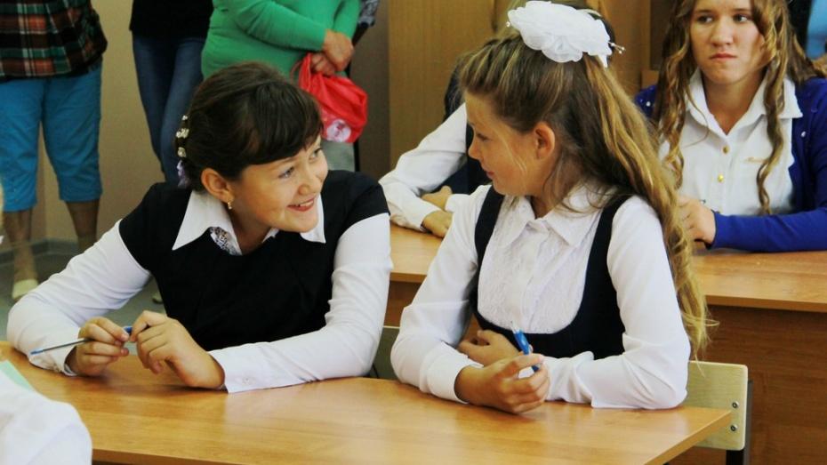 Школы Ярославской области попали вчисло наилучших школ страны