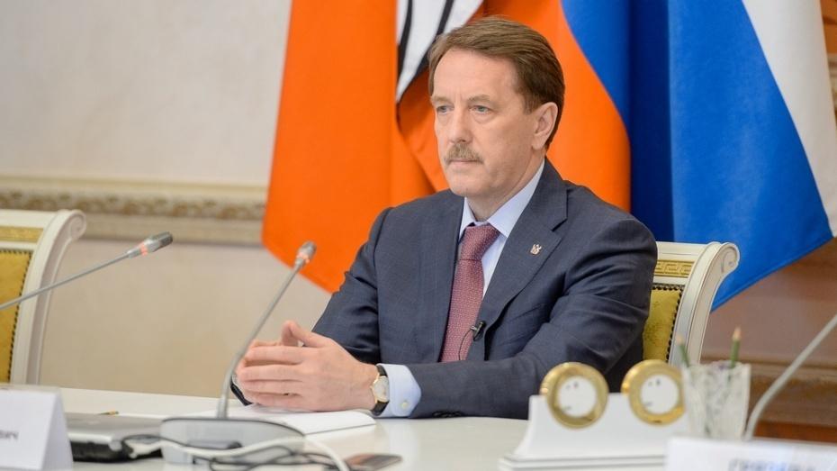 Фонд «Петербургская политика» повысил оценку воронежского губернатора