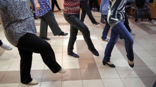 Воронежцам расскажут об активном долголетии