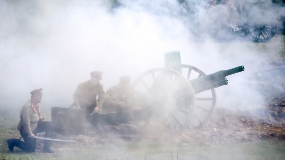 Воронежцам покажут «Атаку мертвецов»