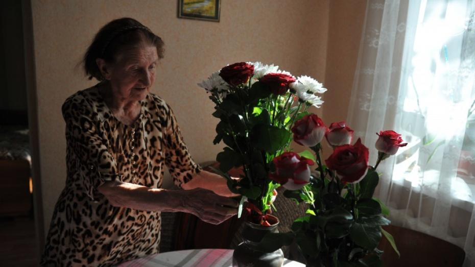 Старейший инфекционист Воронежской области умерла за час до дня своего 100-летия