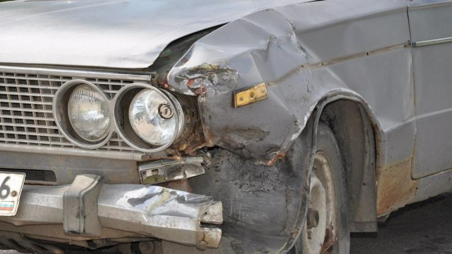 Госавтоинспекция разъяснила новые правила оформления мелких аварий