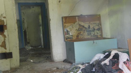 Обвиняемого в убийстве 9-летней девочки отправят в следственный изолятор в Воронеже