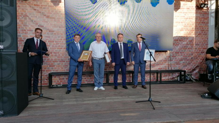 Воронежский ДСК признали «Элитой строительного комплекса России»