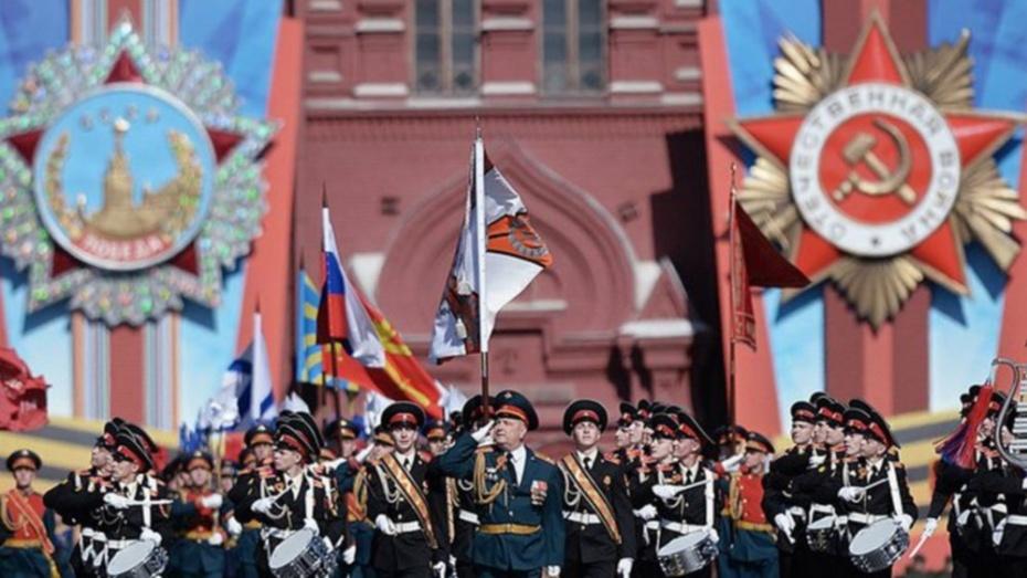 На Парад Победы в Москву из Воронежа поедет ветеран-танкист