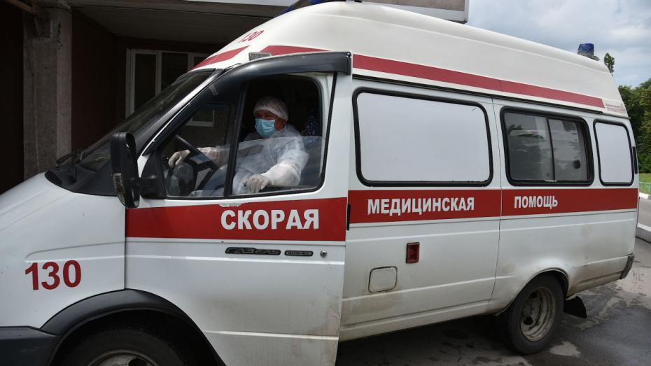 В Воронежской области COVID-19 заразились еще 93 человека