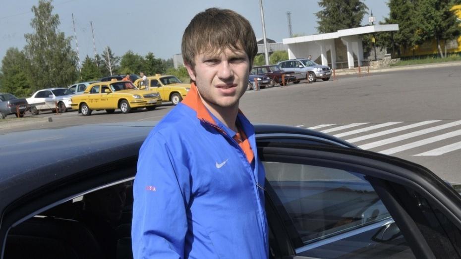 Полиция заподозрила 2 воронежцев в обмане футболиста Ивана Саенко на 150 млн рублей