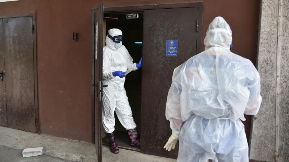 Еще 12 человек вылечили от коронавируса в Воронежской области