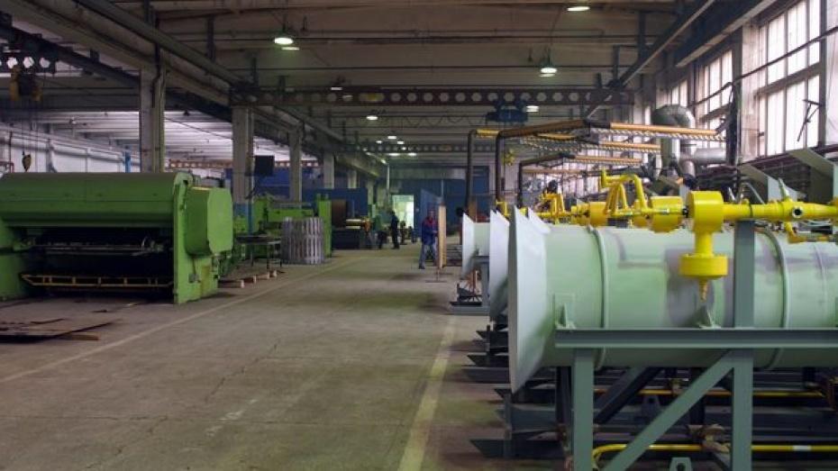 «Газпром» планирует подписать соглашение с производителями нефтегазового оборудования из Воронежской области