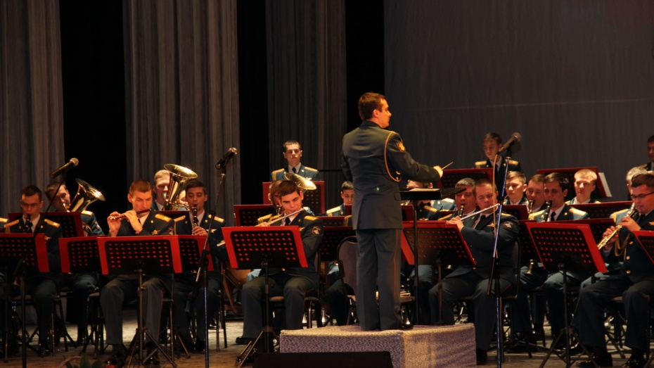 ВВоронеже проходят концерты памяти погибших вкатастрофе Ту-154 под Сочи