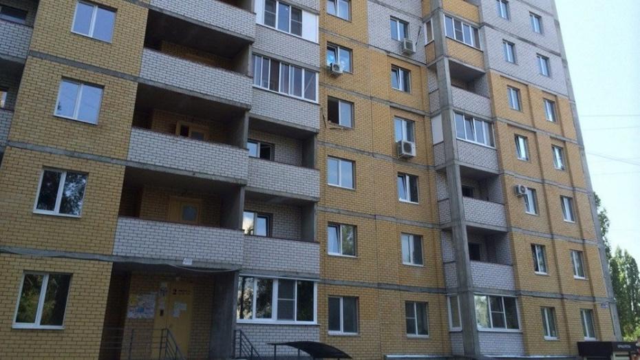В Воронеже УК оштрафовали на 250 тыс рублей из-за отсутствия в доме горячей воды
