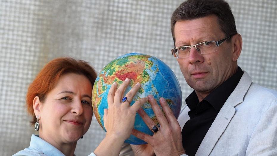Двое воронежцев стали лауреатами международного Тютчевского конкурса