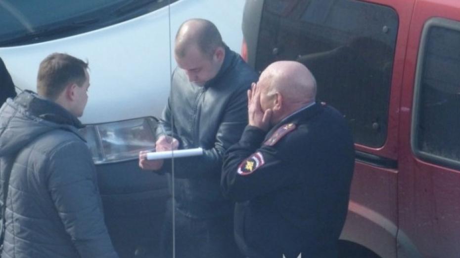 В Воронежской области суд снизил экс-главе отдела полиции штраф за получение взяток
