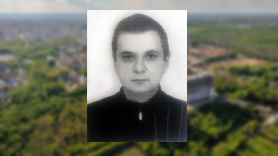 Волонтеры начали поиски пропавшего 1 мая жителя Воронежской области