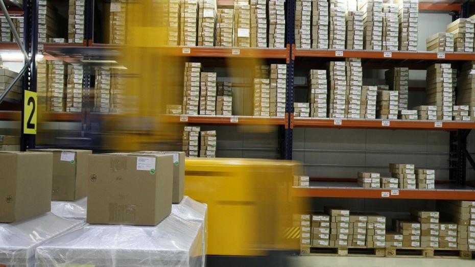В Воронеже снизили стоимость доставки посылок на дом