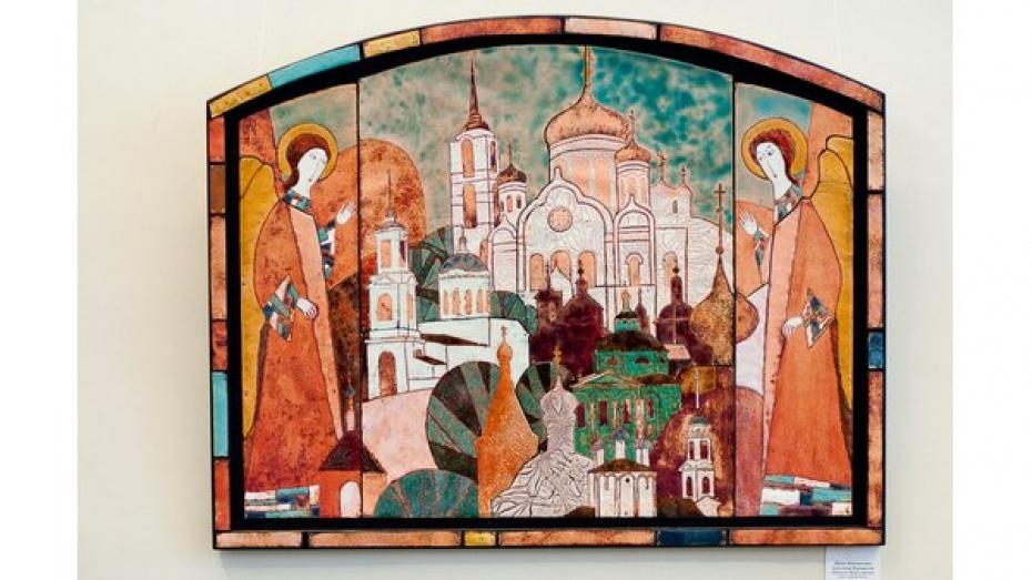 Воронежские художники откроют выставку в честь крестителя Руси