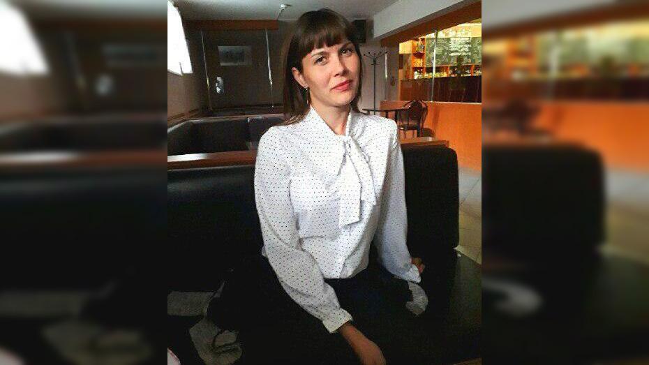 Жительница Кантемировки придумала название для областного конкурса ТОСов