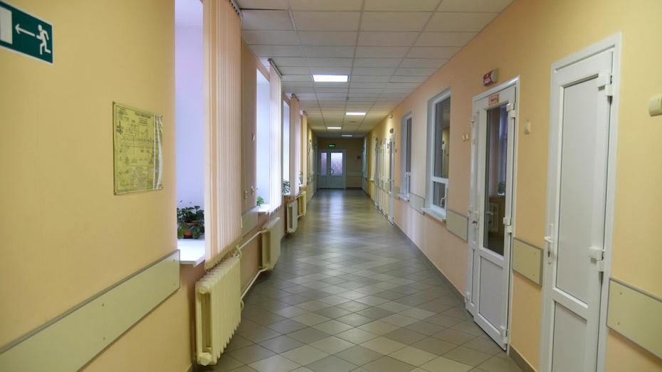 Больше 150 ковид-коек развернули в Воронежской области за неделю