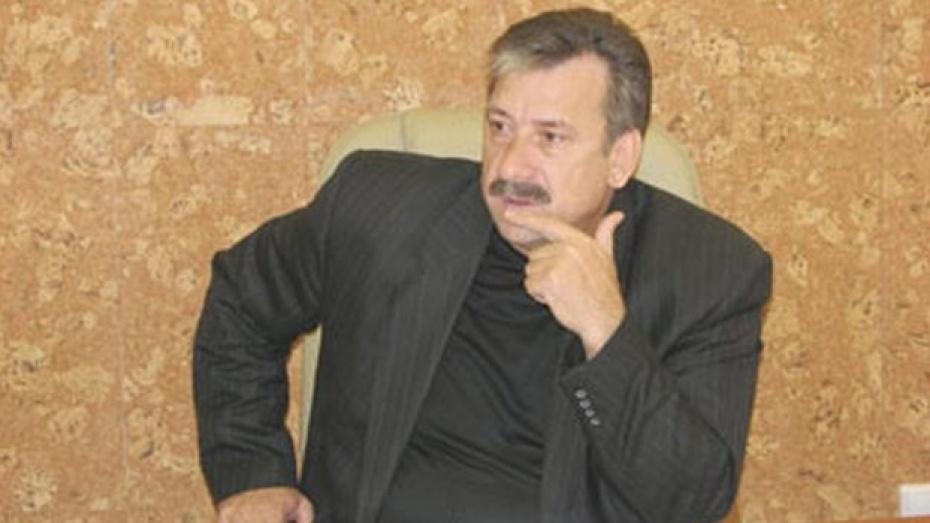 Евгений Севергин официально назначен на должность президента «Факела»