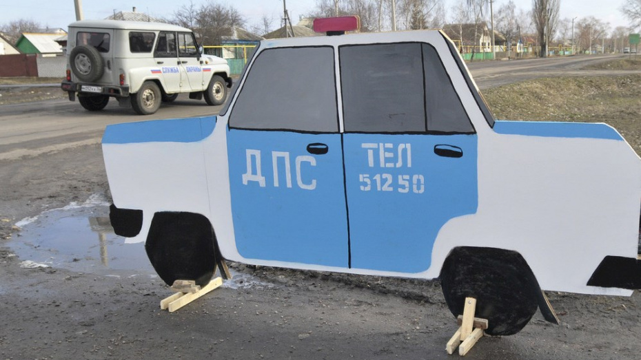 ГИБДД открыла доступ к карте со всеми дорожными камерами в Воронежской области