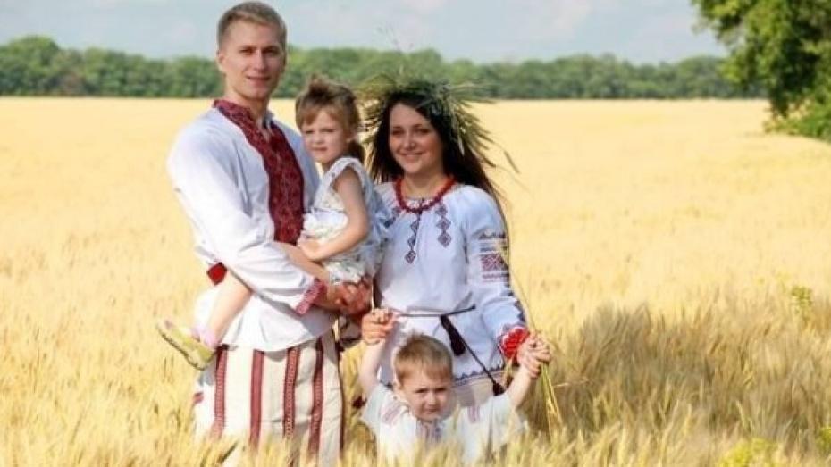 В Воронеже хотят открыть детский сад со славянским уклоном