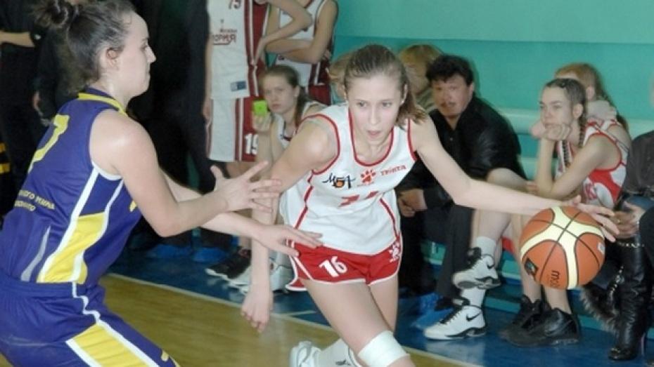 Воронеж примет финал баскетбольного первенства России