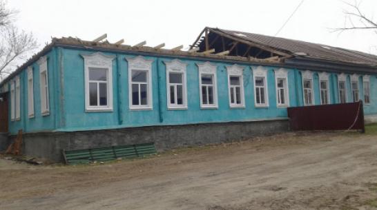 В Петропавловской детской школе искусств начали капремонт