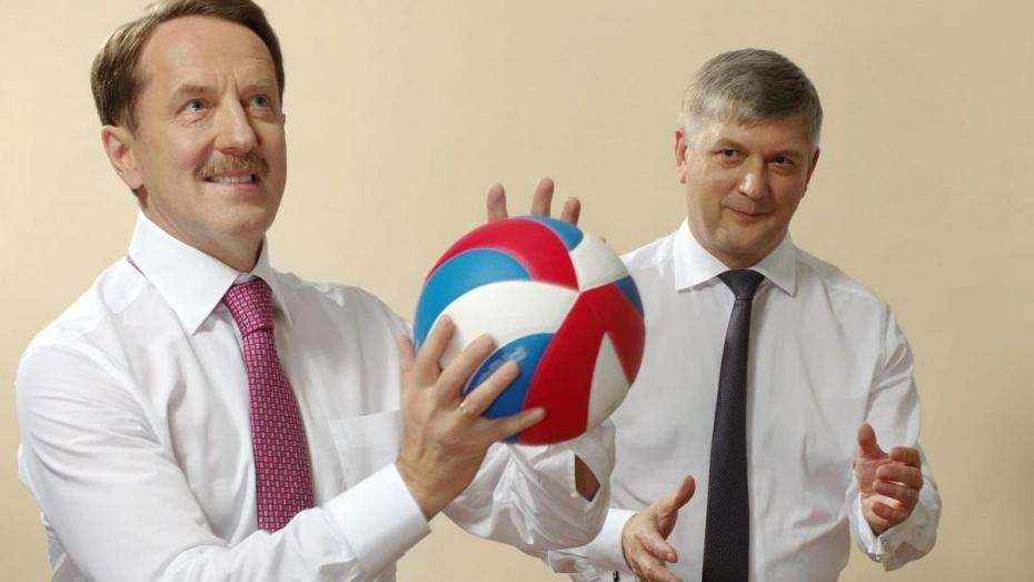 Губернатор Воронежской области Алексей Гордеев ушел в отставку по собственному желанию