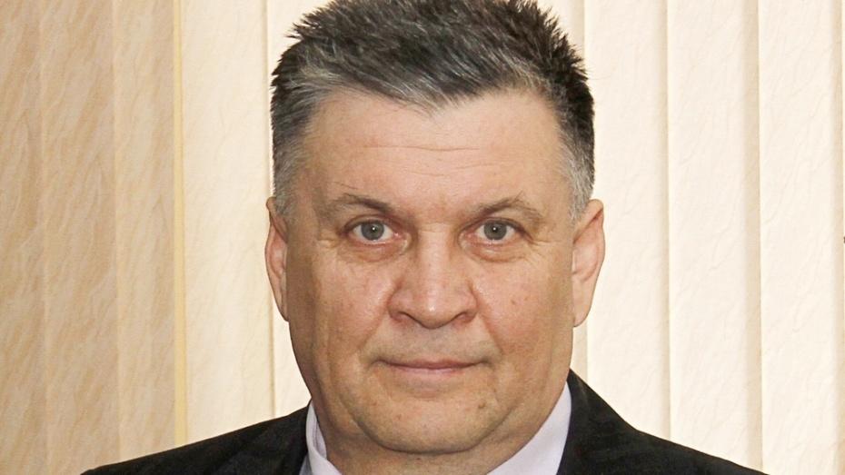 В Воронежской области мэр получил штраф за вырубку деревьев на 3,5 млн рублей в парке