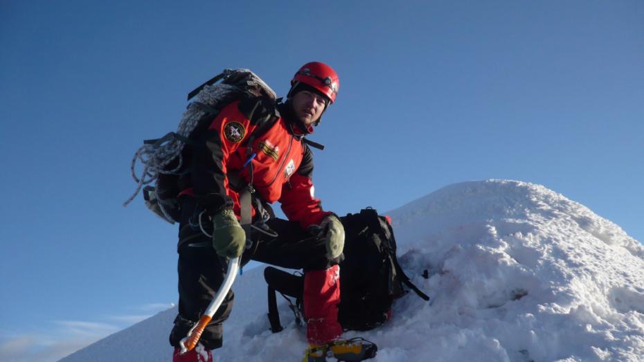 СМИ: альпинист из Воронежа погиб во время жесткой посадки вертолета в Таджикистане