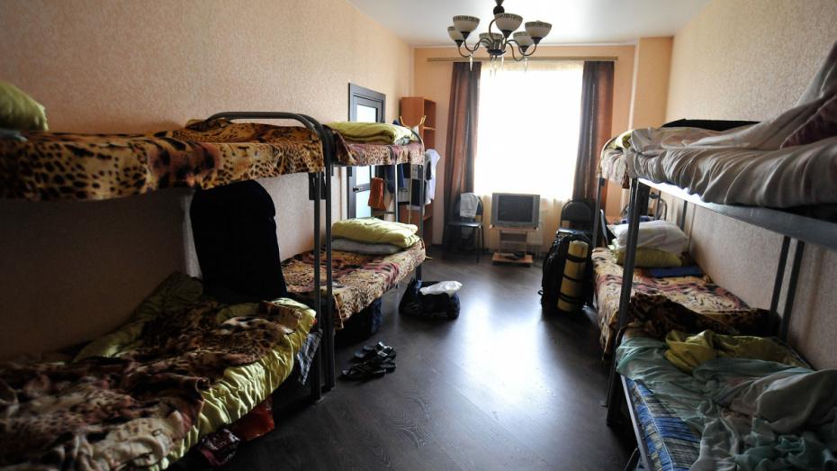 Совет Федерации отправил на доработку закон о запрете хостелов в жилых домах