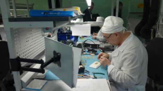 В Воронеже появится технопарк космической промышленности