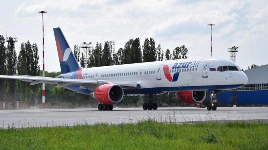 Авиакомпанию «АЗУР эйр» оштрафовали зазадержку рейса изОмска