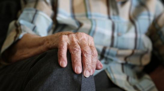 Вековой юбилей отметили 270 жительниц Воронежской области