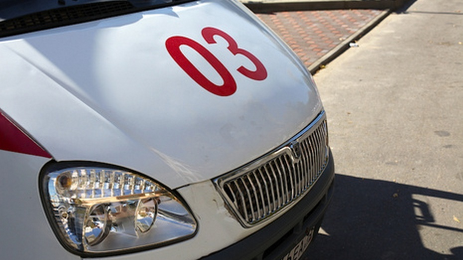 В Воронежской области 14-летний мальчик попал в больницу после удара током